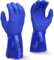 Bellingham 6601 Triple-Dipped 12″ PVC/Nitrile Gauntlet Gloves