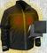 DeWalt DCHJ072B Lightweight Heated Soft Shell Work Jacket - No Battery
