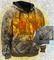 DeWalt DCHJ074D1 Realtree Xtra® Camouflage Heated Hoodie