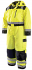 Occunomix ANSI Type R Class 3 Hi Vis Winter Coveralls LUX-WCVL