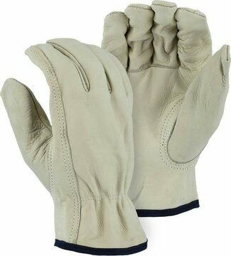 Majestic 1510B Cowhide Gloves