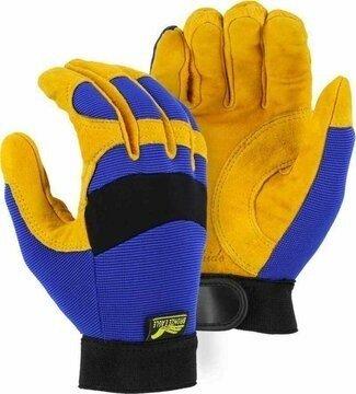 Majestic 2154 Bronze Eagle Gloves