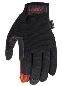 Cestus 4041 Boxx Box Handling Gloves with Extra Grip
