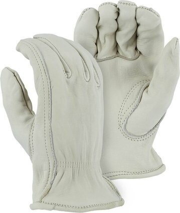 Majestic 1510 A-Grade Cowhide Gloves