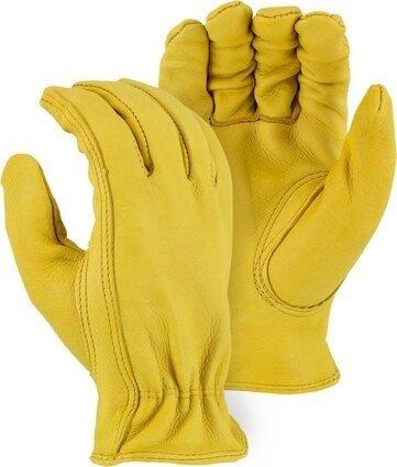 Majestic 1541 Deerskin Gloves