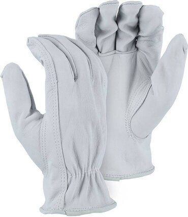 Majestic 1555 Goatskin Drivers Gloves