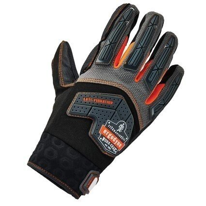 Ergodyne ProFlex® 9015F(x) ANSI/ISO Anti-Vibration & Impact Gloves