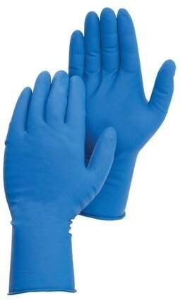 Bioskin 2846HR High Risk 14 Mil Latex Exam Powder Free Gloves