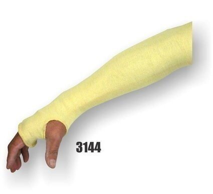 Majestic 3144 ATA Sleeves with Thumb Hole Cut Level 4
