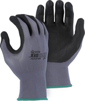 Majestic 3228 SuperDex Palm Coated Gloves