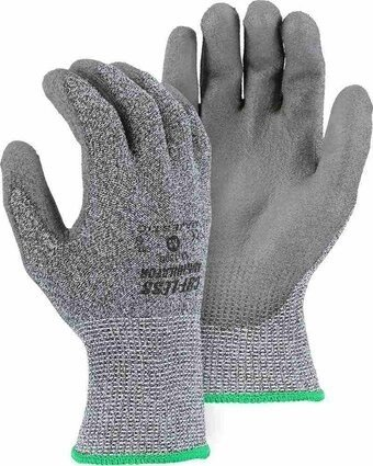 Majestic 33-1500 Cut-Less Annihilator Gloves Cut Level 5