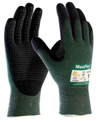 PIP MaxiFlex 34-8443 Cut Resistant Gloves Cut Level 3