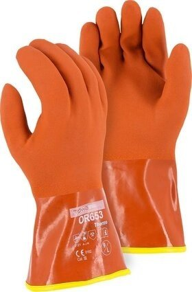 Majestic 3703 PVC Coated Thermal Gloves