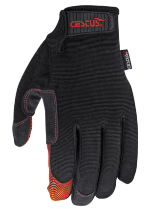 Cestus 4041 Boxx Box Handling Gloves with Extra Grip