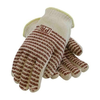 PIP 43-502 Double Layered Seamless Knit Hot Mill Gloves