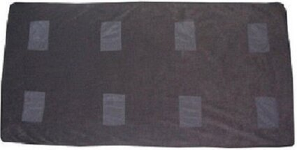 Techniche 5511 Air Activated Heating Stadium Blanket with Heat Pax