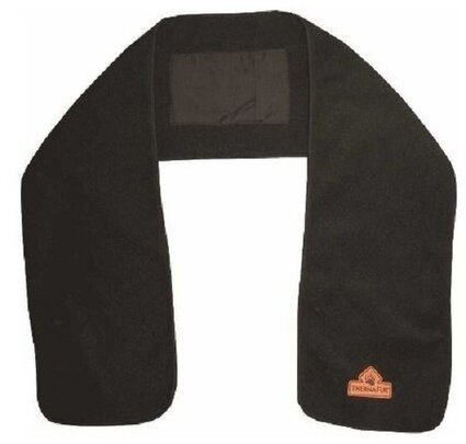 Techniche 5519 Air Activated Heating Scarf with Heat Pax