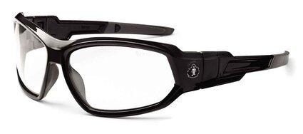 Ergodyne Skullerz Loki Safety Glasses/ Goggles