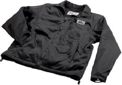 Techniche 5690 Battery Powered Heating Jacket with Battery