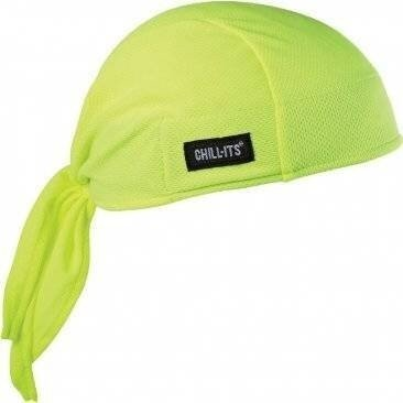 Ergodyne Chill-Its 6615 High-Performance Dew Rag