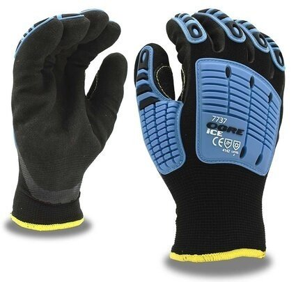 Cordova Ogre-Ice Thermal 7737 Impact Gloves