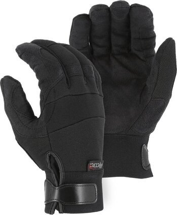 Majestic A1P37B Powercut® with Alycore Cut & Puncture Resistant Mechanics Gloves - Cut Level 6