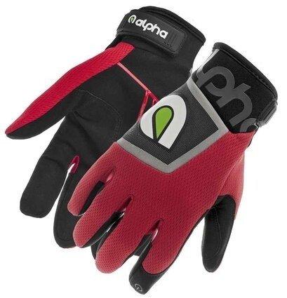 Alpha Standard Mechanic Touchscreen Gloves