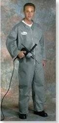 West Chester C3900 Posi M3 Gray SMMMS Coveralls