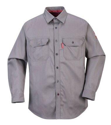 Portwest FR89 Bizflame 88/12 FR Shirt