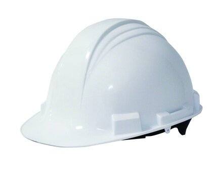 Honeywell The Peak A59 Hard Hat With Pinlock Adjustment