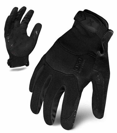 Ironclad EXOT Tactical Pro Gloves TAA Compliant