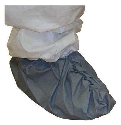SafeTrack Heavy Duty Waterproof Shoe & Boot Covers # 534742