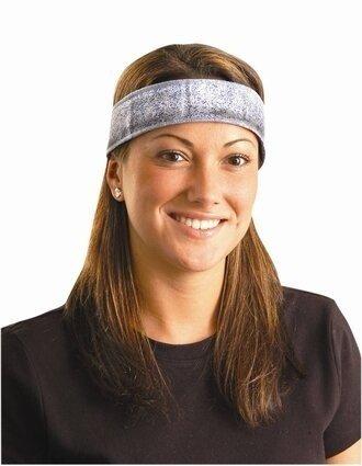 MiraCool Terry Headband