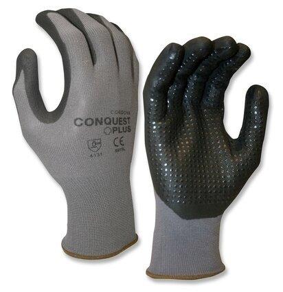 Cordova 6915 Conquest Plus Gloves - Compare to Maxiflex 34-844