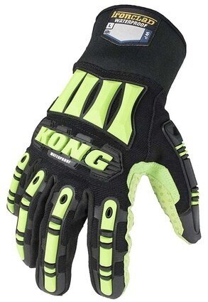 Ironclad Kong SDX2W Waterproof Cut Level 2 Gloves