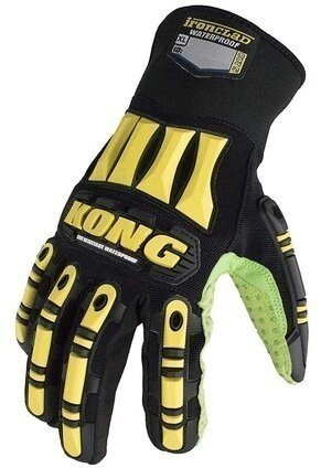 Ironclad Kong SDX2WC Waterproof Cut Level 5 Gloves