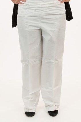 Enviroguard 8200 MP Tyvek Like Liquid Resistant Pants - Elastic Waist
