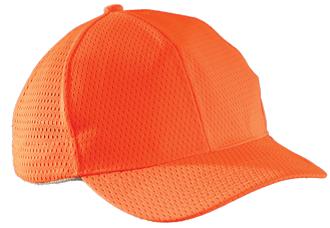 Occunomix LUX-BCAP High Visibility Ball Cap