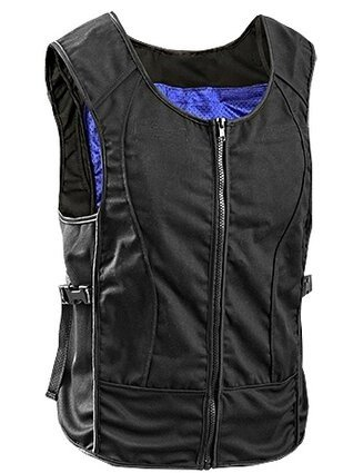 Occunomix PC-SL Slim Style Phase Change Vest With Packs