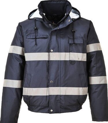Portwest US434 Iona Lite Waterproof Bomber Jacket