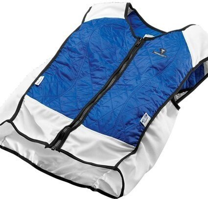TechNiche 4531 Hybrid Cooling Vest