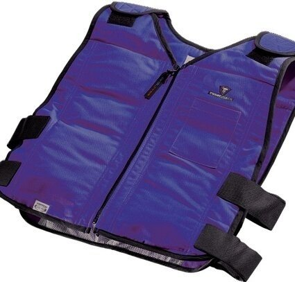 Techniche 6626I Phase Change Indura® Fire Resistant Cooling Vests
