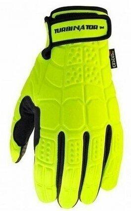Cestus 3066 Turbinator Hi Vis Vibration Reducing Windproof Gloves