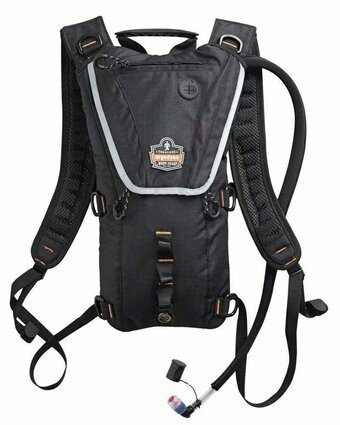 Ergodyne Chill-Its 5156 Premium Low Profile Hydration Pack