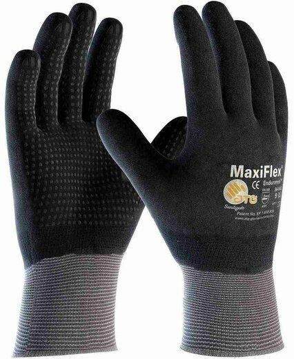 PIP MaxiFlex Endurance 34-846 Dotted Palm Nylon Cut-Resistant Gloves