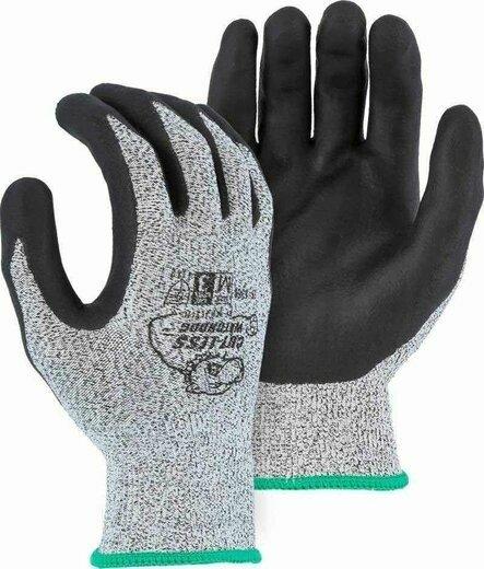 Majestic 35-1365 HPPE Cut Level 3 Gloves
