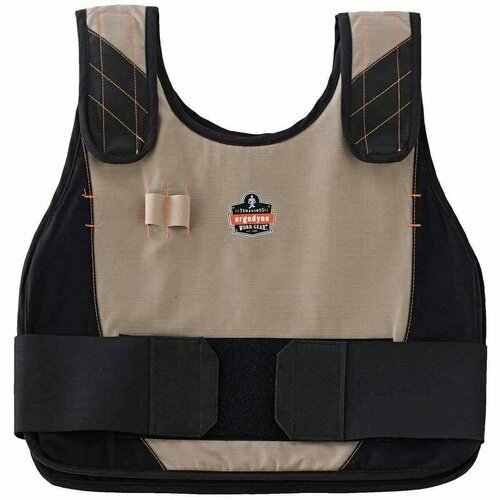 Ergodyne Chill-Its 6230 Phase Change Standard Cooling Vest & Charge Pack