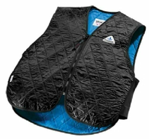 Techniche HyperKewl 6529 Real Tree Evaporative Cooling Sport Vest