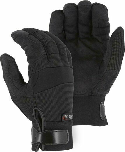Majestic A3P37B Alycore Cut Resistant Level 5+ Gloves