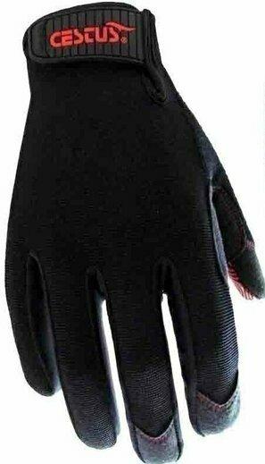 Cestus Boxx Box Handling Gloves with Extra Grip